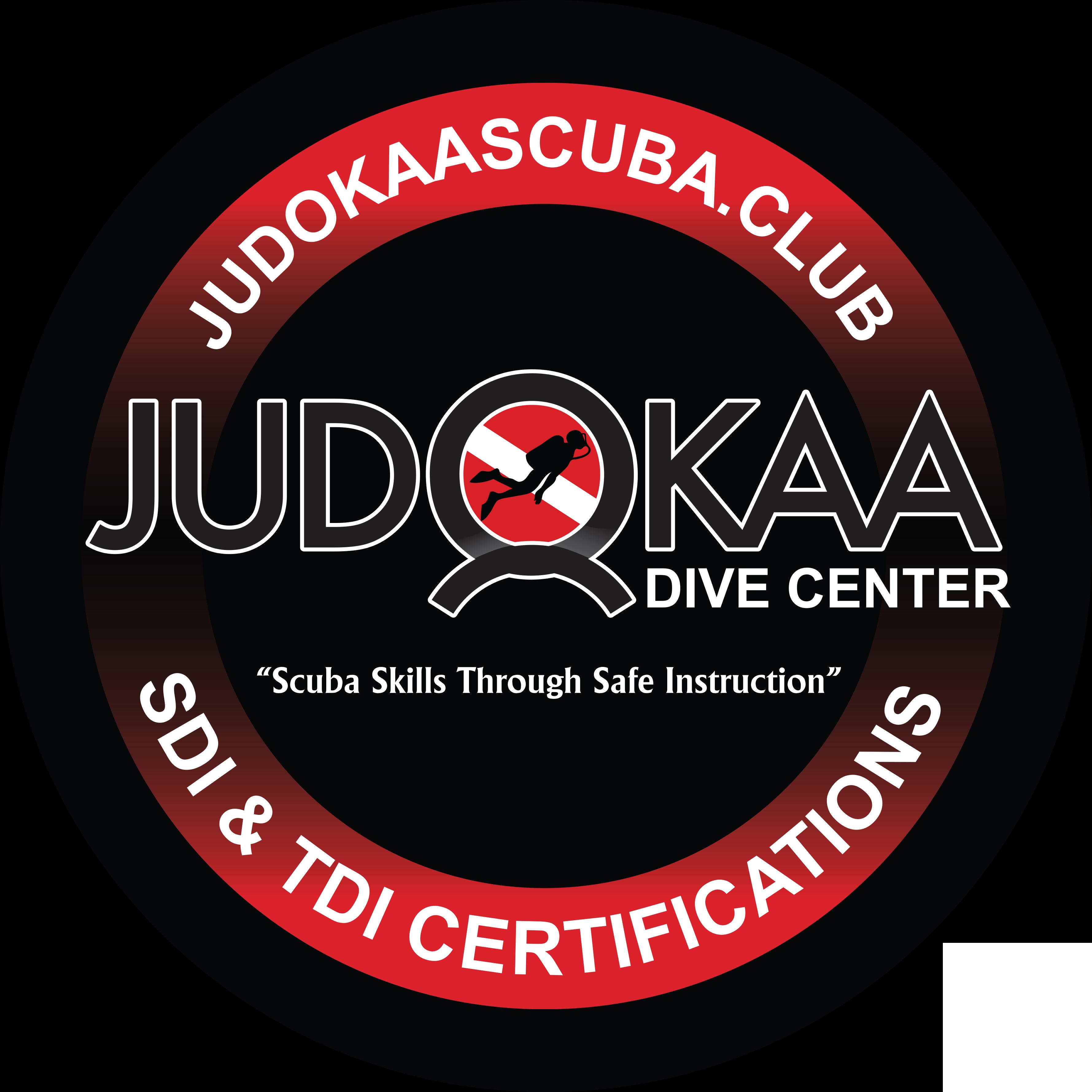 Judokaa Scuba